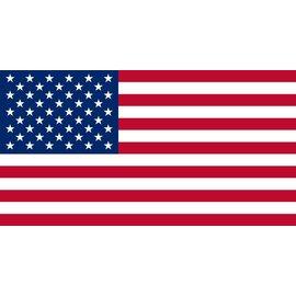 MCN U.S. Flag 4' X 6'