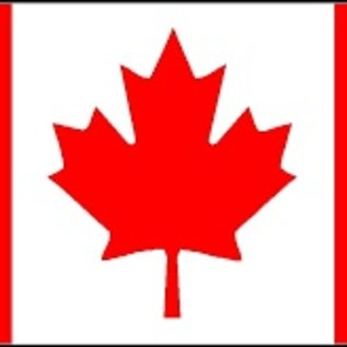 MCN Canada Flag 3' X 5'