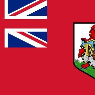 HUM Bermuda Flag 3' X 5'