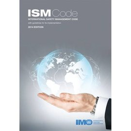 IMO IMO IC117E ISM Code & Guidelines, 2014 ED