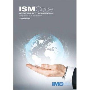 IMO IMO IC117E ISM Code & Guidelines, 2014 ED