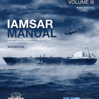 IMO IAMSAR Manual Volume III 2016 Edition