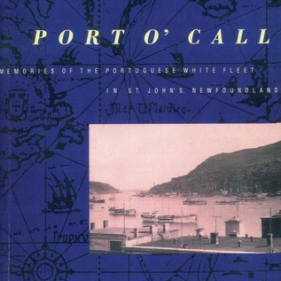 MUN Port o' Call, Memories of the Portuguese White Fleet