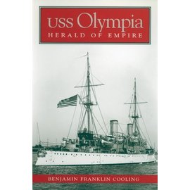 NIP USS Olympia, Herald of Empire