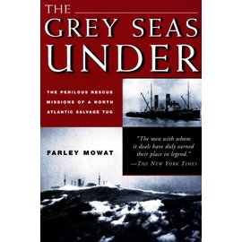 NLB Grey Seas Under