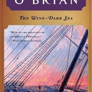 NOR The Wine-Dark Sea