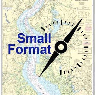 NOS NOS 12311 SF Delaware River - Smyrna River to Wilmington