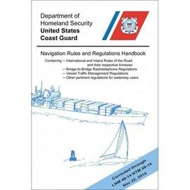 PRC Navigation Rules and Regulations Handbook 2014