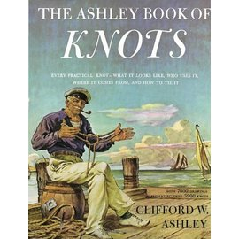 PRC Ashley Book of Knots