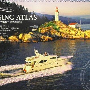 PRC Evergreen Cruising Atlas for Northwest Waters