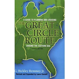 PRC A Guide to Planning and Cruising the Great Circle Route Around the Eastern USA 2E 2006