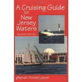 RUP Cruising Guide to New Jersey Waters