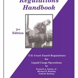 Regulations Handbook Liquid Cargo Operations 3E 2014