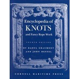 SCF Encyclopedia of Knots & Fancy Rope Work