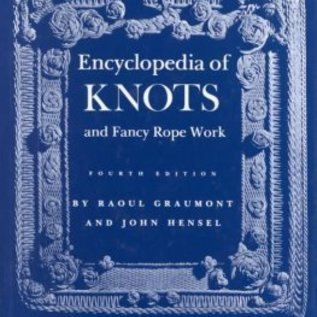 SCF Encyclopedia of Knots & Fancy Rope Work