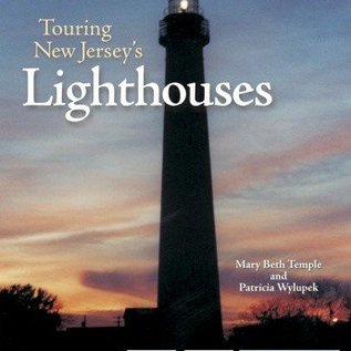 SCF Touring New Jersey's Lighthouses