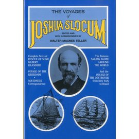 SHE The Voyages of Joshua Slocum: A Crew Member's Inside Story of the BT GLobal Challenge