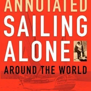 SHE Annotated Sailing Alone Around The World