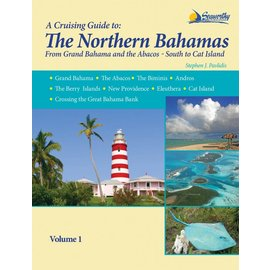 SWT Northern Bahamas Pavlidis Guide from Seaworthy Publications