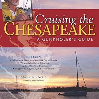 TAB Cruising the Chesapeake, A Gunkholers's Guide