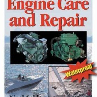 TAB Diesel Engine Care and Repair: A Captain's Quick Guide (Captain's Quick Guides)
