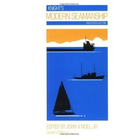 VNR Knights Modern Seamanship 18th Edition