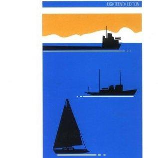 VNR Knights Modern Seamanship 18th Edition