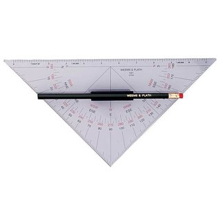 W&P Triangle with Handle W&P 101