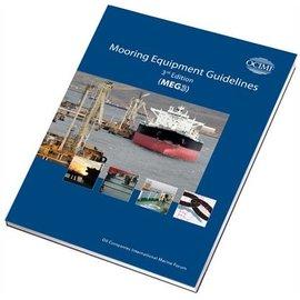 WSI Mooring Equipment Guidelines 3rd ED 2008