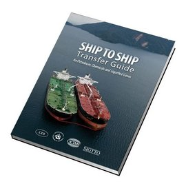 WSI Ship to Ship Transfer Guide for Petroleum, Chemicals and Liquefied Gases, 1st Edition 2013