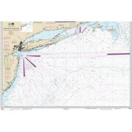 NOS NOS 12300 OGF Approaches to New York