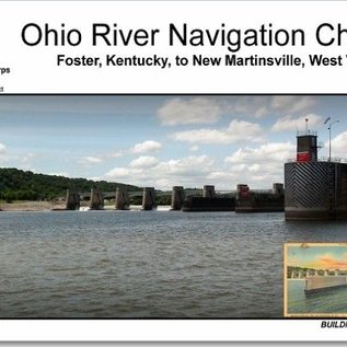 COE COE Ohio River - Foster to New Martinsville Chartbook Corps of Engineers  2014