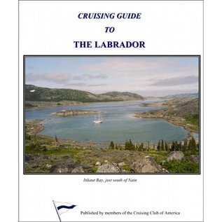 Pilot Press Cruising Guide to the Labrador, 2012