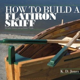 SCF How to Build a Flatiron Skiff