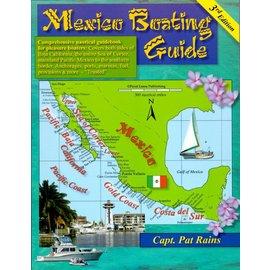 PRC Mexico Boating Guide 3E