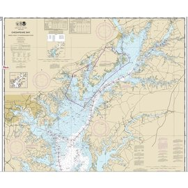NOS NOS 12273 OGF Sandy Point to Susquehanna River