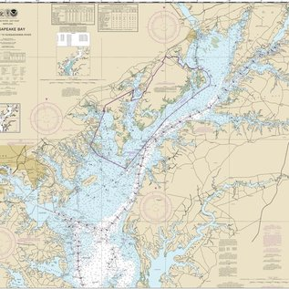 NOS NOS 12273 OGF Sandy Point to Susquehanna River