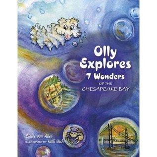 SCF Olly Explores 7 Wonders of the Chesapeake Bay
