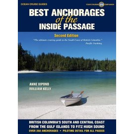 PRC Best Anchorages of the Inside Passage