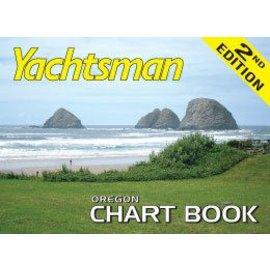 PRC Yachtsman Oregon Chartbook