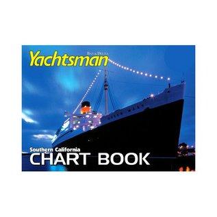 PRC Yachtsman Southern California Chartbook