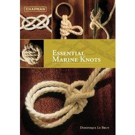Chapman Essential Marine Knots