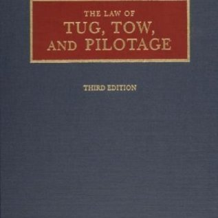 SCF Law of Tug, Tow and Pilotage