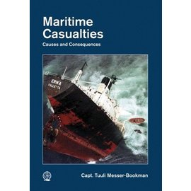 Maritime Casualties, Causes and Consequences