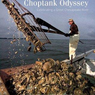 SCF Choptank Odyssey