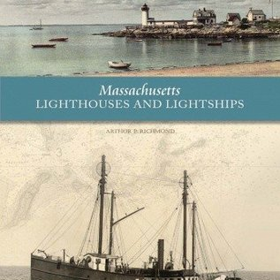 SCF Massachusetts Lighthouses and Lightships