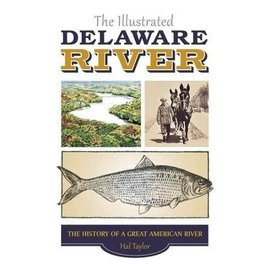 SCH The Illustrated Delaware River