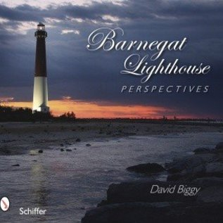 SCF Barnegat Lighthouse Perspectives