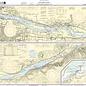 NOS NOS 18531 OGF Columbia River - Vancouver to Bonneville