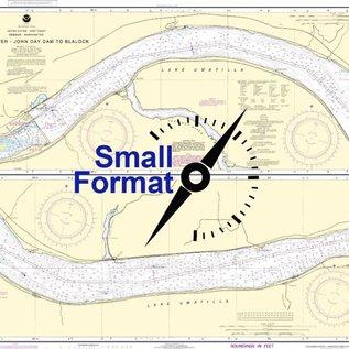 PRC NOS 18535 SF Columbia River - John Day Dam to  Blalock